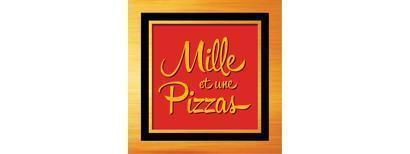menu mille et une pizzas restaurant pizza vieux port qu bec restoquebec. Black Bedroom Furniture Sets. Home Design Ideas
