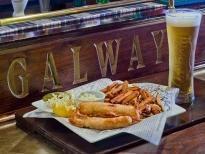 Restaurant Pub Galway